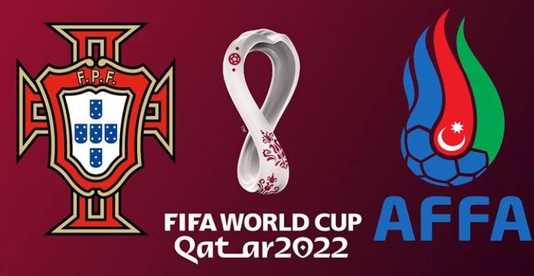 موعد مباراة البرتغال وأذربيجان اليوم في تصفيات كأس العالم 2022